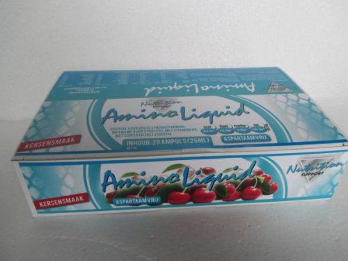 amino ampullen