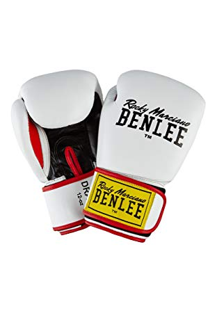Ben Lee boxing gloves Draco