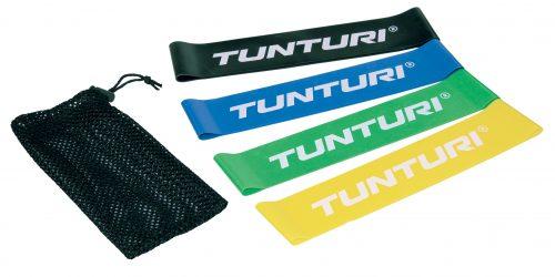 Tunturi resistance bands set