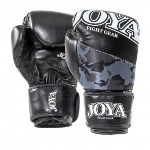 joya top ten bokshandschoenen camo black