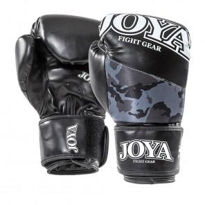 joya top ten bokshandschoenen camo black