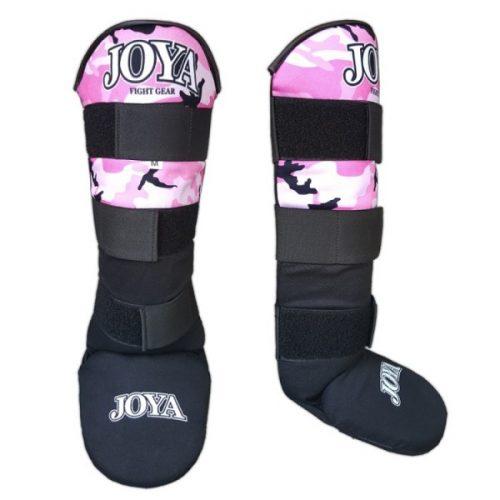 joya scheenbeschermers camo pink
